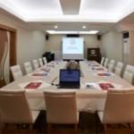 Meeting and Seminar Hall