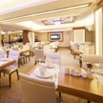 Alacarte Restaurant