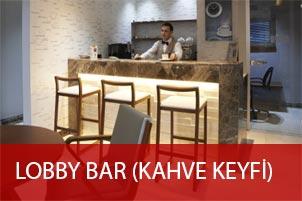 Lobby Bar (Kahve Keyfi)